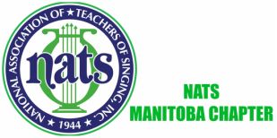 NATS Manitoba Chapter